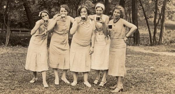 미국 다큐멘터리 'The Love of Beer'(2011) 스틸컷 ⓒThe Love of Beer
