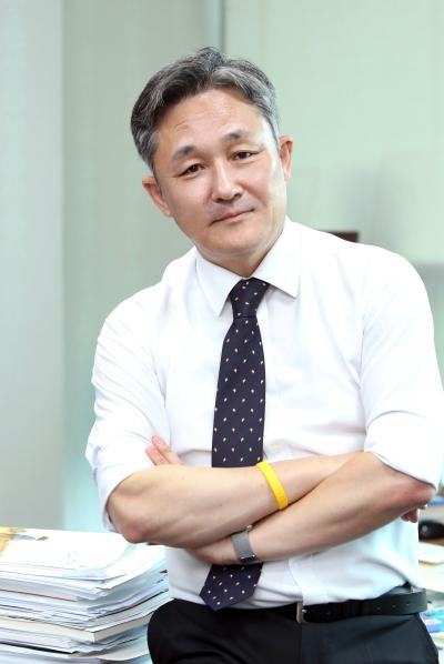 표창원 더불어민주당 의원 ⓒ이정실 여성신문 사진기자