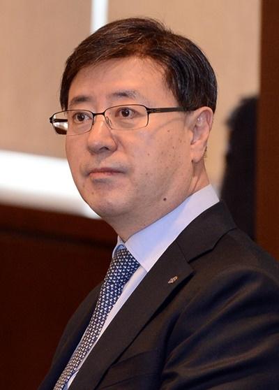 김재천 한국주택금융공사 사장 ⓒ뉴시스·여성신문
