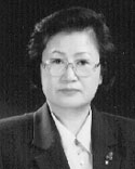 김선금 여성문화회관 관장