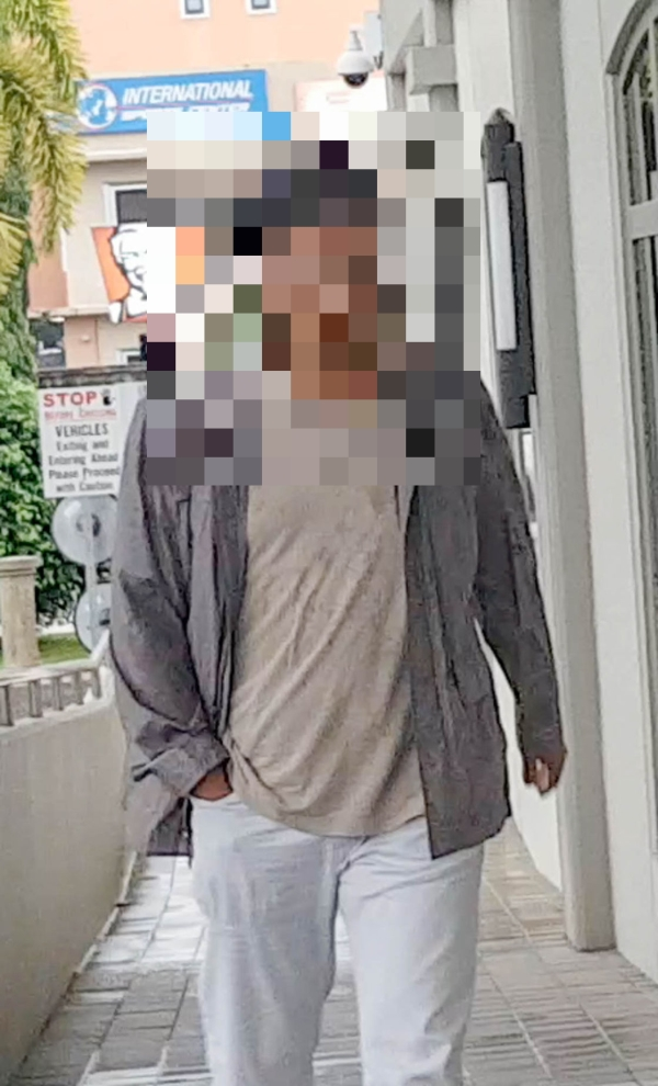 지난해 부산발 괌행 여객기에서 음주 후 몰래 담배를 피우고 승무원에게 행패를 부린 한국 남성이 미 법원에서 징역 1년6개월형을 선고받았다. ⓒThe District Court of Guam