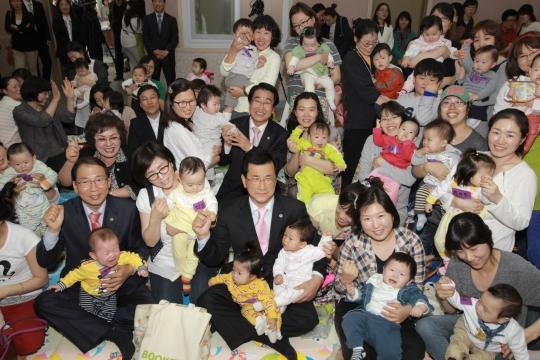충청북도는 충북여성재단을 2017년 설립하기로 잠정 결정했다고 8일 밝혔다. ⓒ충북도 제공