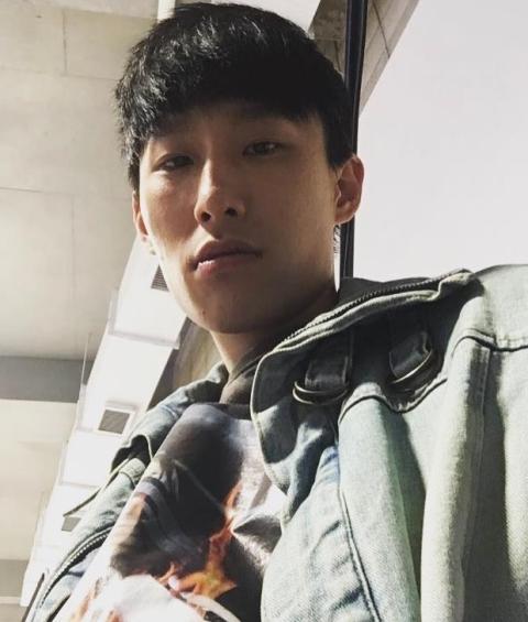 래퍼 블랙넛 ⓒ블랙넛 인스타그램 캡처