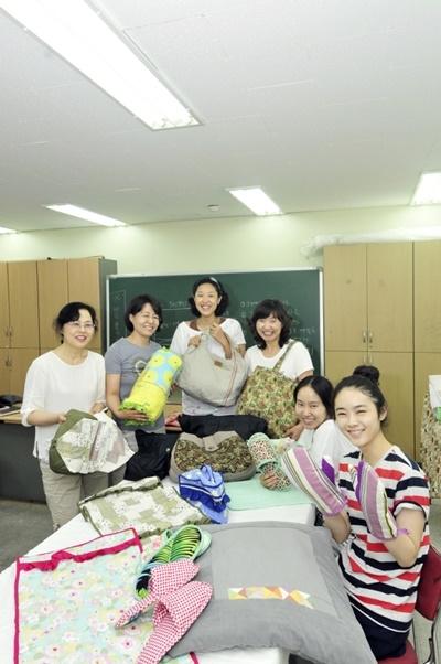 양천구 여성교실 ⓒ양천구