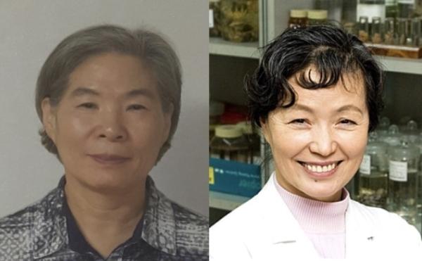 김선아 신임 국립광주과학관장(왼쪽)과 고현숙 신임 부산과학관장 ⓒ과학기술정보통신부