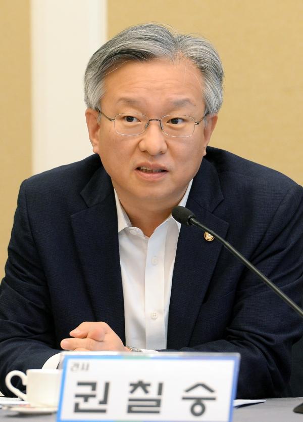 권칠승 더불어 민주당 국회의원 ⓒ뉴시스·여성신문