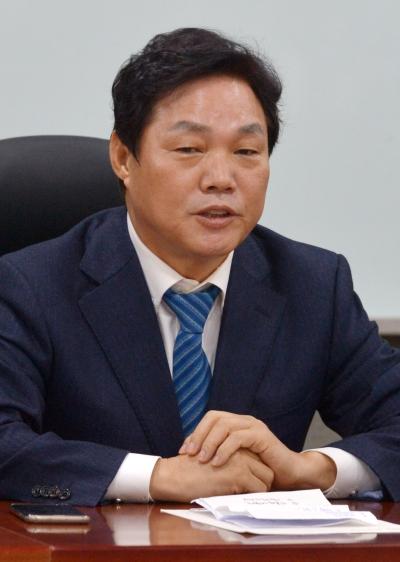 박완수 자유한국당 의원 ⓒ뉴시스·여성신문