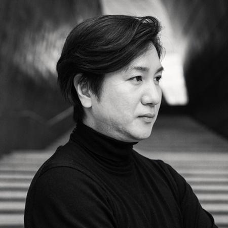간호섭 홍익대 교수 ⓒ한국패션문화협회