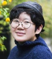 노유다 출판사 '움직씨' 공동대표·작가 ⓒ이정실 사진기자