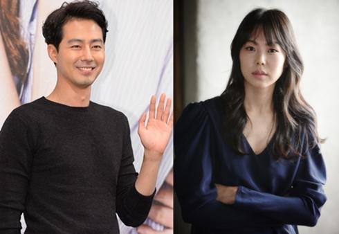 조인성 김민희 결별 ⓒ뉴시스·여성신문