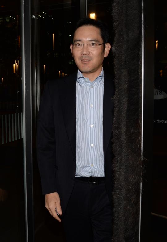 이재용 삼성전자 부회장 ⓒ뉴시스·여성신문