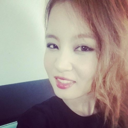하이수현 나는 달라의 이하이