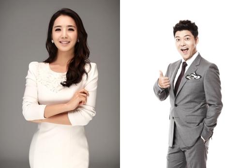 방송인 전현무가 이지애 전 KBS 아나운서의 퇴사에 결정적인 조언을 전한 것으로 드러났다. ⓒ뉴시스·여성신문
