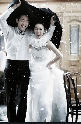 김이지가 남편 송현석과의 연애 시절 이야기를 공개해 화제다. ⓒ온라인 커뮤니티