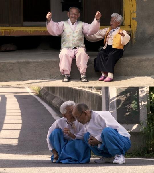 다큐멘터리 영화 님아 그 강을 건너지 마오가 11일 박스오피스 1위를 기록했다.