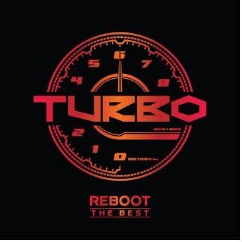 터보의 베스트 앨범 'REBOOT : THE BEST' 사진. ⓒ포니캐년