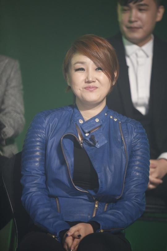 MBC 나는 가수다 시즌3에 출연하는 가수 소찬휘.
