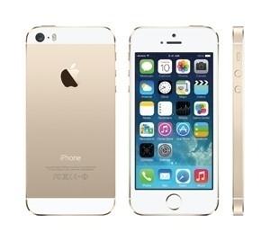 국내 출시 15개월이 지나 25일부터 공짜폰 대열에 낀 애플의 아이폰5S.