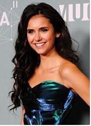 세계에서 가장 아름다운 여성 1위에 선정된 니나 도브레브. ⓒWikipedia