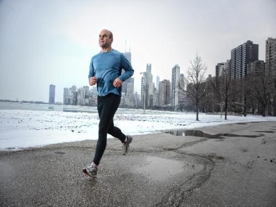 고혈압 환자는 겨울철 아침운동을 자제하는 게 좋다는 연구 결과가 나왔다. ⓒ위키피디아 캡쳐