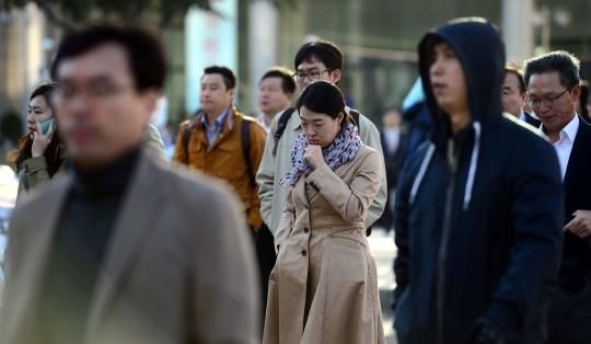 5일인 오늘도 전국이 대체로 맑겠으나 찬 바람이 불어 다소 쌀쌀하겠다. ⓒ뉴시스·여성신문