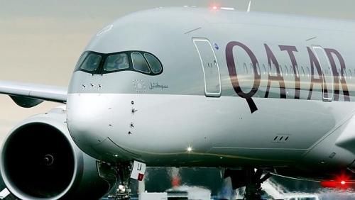 중동의 대형 항공사인 카타르 항공사의 여성 승무원 채용 조건이 성차별적이라 논란이다. ⓒviralwomen.com