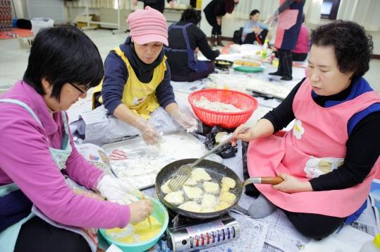 노로바이러스 등 식중독에 걸리지 않도록 주의해 음식물을 다룬다면 더 즐거운 연휴를 보낼 수 있다. ⓒ뉴시스·여성신문