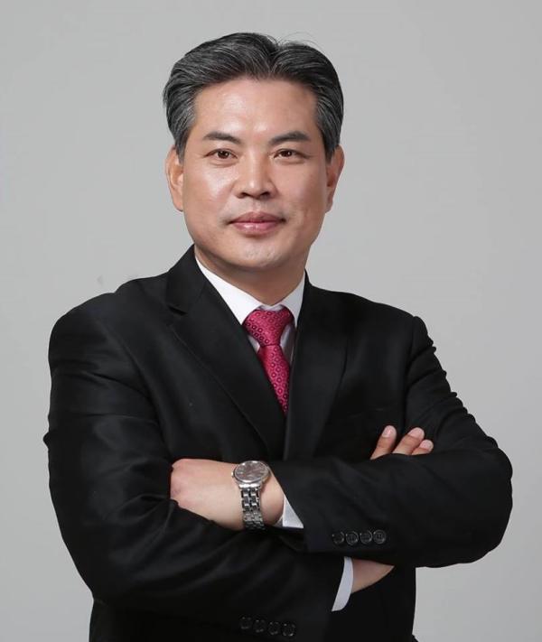 박영순 청와대 선임행정관 ⓒ박영순 페이스북