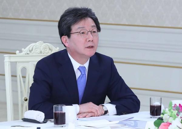 유승민 바른미래당 공동대표 ⓒ뉴시스·여성신문
