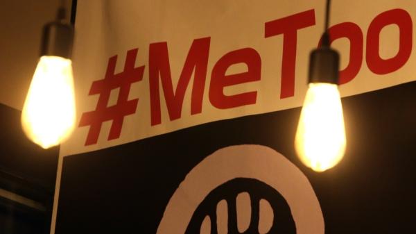 """한국여성단체연합 7개 지부 28개 회원단체가 주최하는 #Me Too 운동 [긴급] 토론회 """"우리는 아직도 외친다. 이게 나라냐!""""가 26일 서울 종로구 마이크임팩트 라운지에서 열렸다. ⓒ이정실 여성신문 사진기자"""