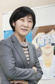 한화진 한국여성과학기술인지원센터 소장 ⓒ이정실 여성신문 사진기자