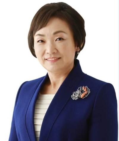 한무경 한국여성경제인협회 회장 ⓒ한국여성경제인협회
