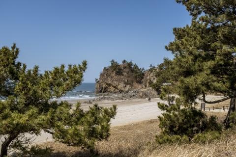삼봉해변 ⓒ한국관광공사