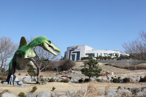해남공룡박물관 ⓒ한국관광공사