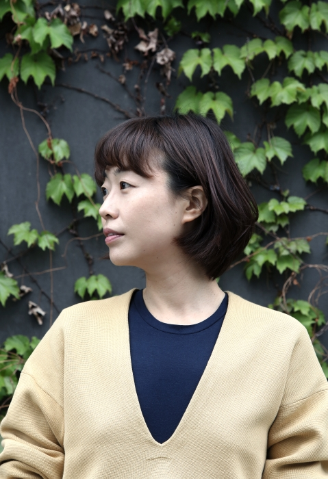 싱어송라이터 시와 ⓒ이정실 여성신문 사진기자