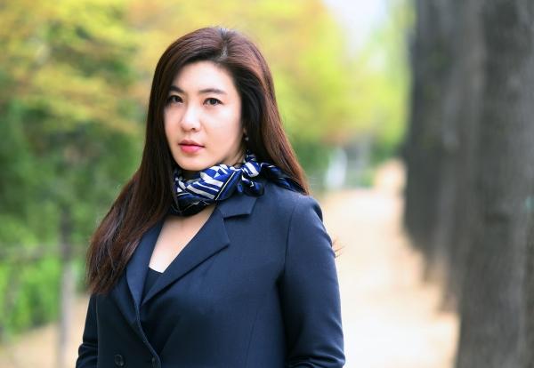 싱어송라이터 조동희 ⓒ이정실 여성신문 사진기자