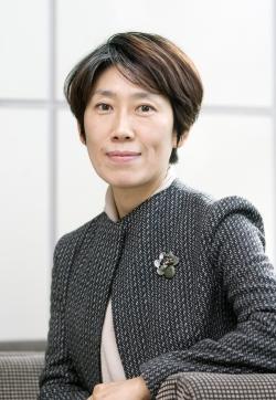 백미순 한국여성단체연합 상임대표 ⓒ이정실 사진기자