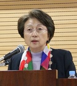 한영수 한국YWCA연합회 신임 회장 ⓒ한국YWCA연합회 제공