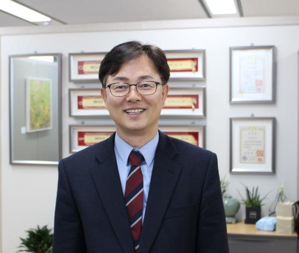 정규식 경상북도 여성가족정책관 ⓒ권은주 기자