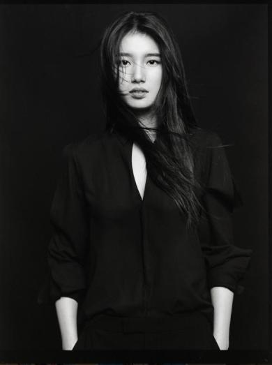 가수 겸 배우 수지 ⓒJYP 엔터테인먼트