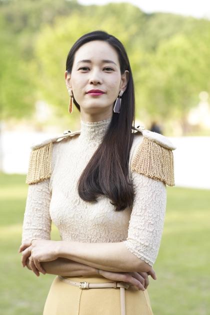 배우 이영진 ⓒ서울국제여성영화제 제공