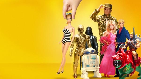 넷플릭스 오리지널 다큐멘터리 '토이: 우리가 사랑한 장난감들' 예고편 캡처 ⓒNetflix