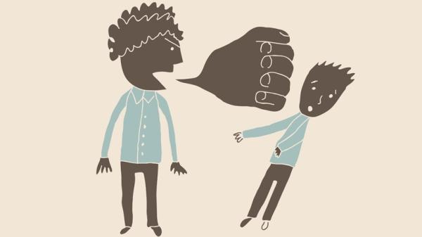 여성혐오 표현이 여성에게 광범위한 피해를 끼쳤다는 연구가 나왔다. 불쾌함과 스트레스, 물리적 폭력을 당한 듯한 신체적 고통을 겪었다는 여성들도 있다. ⓒAnastasiia Kucherenko/Shutterstock