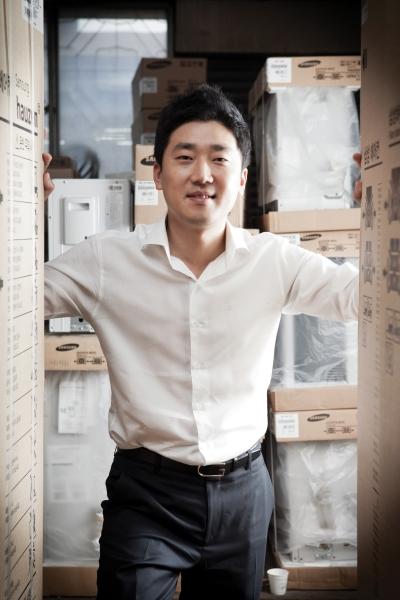 도정훈 대표 ⓒ도원 ENS