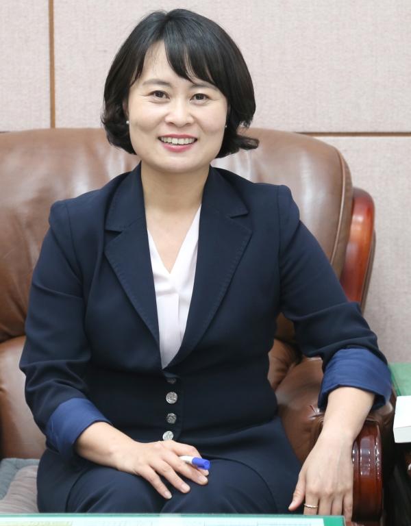 박인영 부산시의회 의장 ⓒ부산시의회