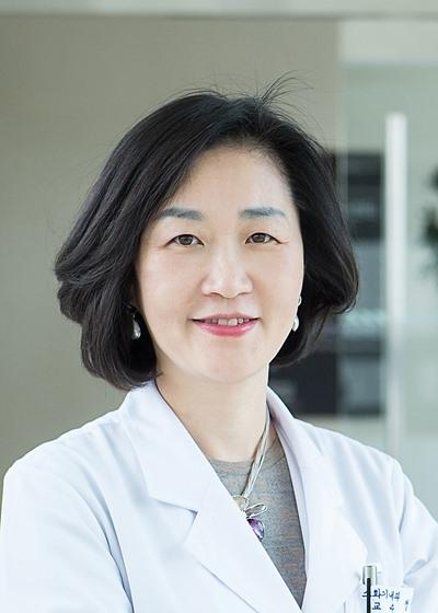 정성애 사회공헌부장 ⓒ이화여대 의료원