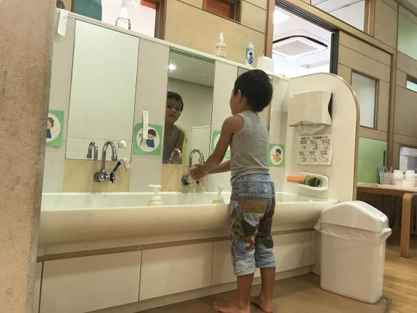 세이이쿠 시세이 보육원은 도쿄 내 유일한 24시간 연장 인가 보육원이다. 생후 57일부터 취학 전 아동을 대상으로 하며 현재 원생은 140여명 정도다. ⓒ도쿄=이유진 기자