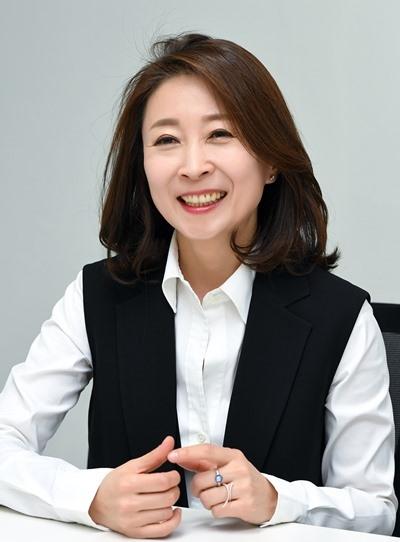 조정열 한독 신임 대표이사 사장 ⓒ한독