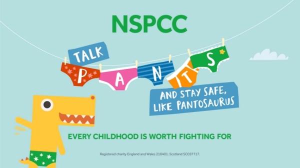 영국아동학대예방기구(NSPCC)의 '팬츠 룰' 캠페인 영상. 아동과 보호자가 성학대로부터 아동을 보호하고, 타인의 인권을 존중하기 위해 알아야 할 원칙을 쉽고 재미있게 알려준다. ⓒ유튜브 영상 캡처