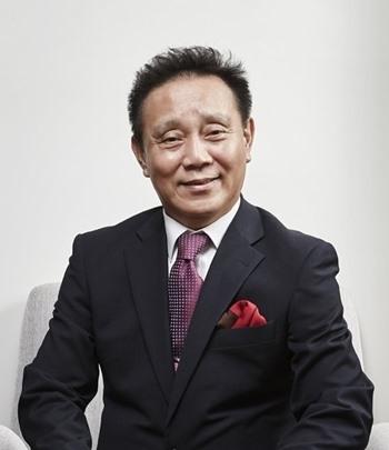 권대욱 휴넷 신임 회장 ⓒ휴넷